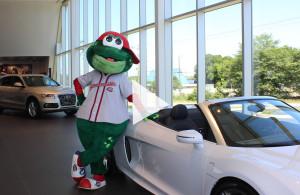 Audi Blog image