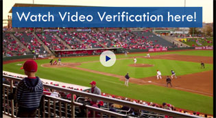 Priority One Security Video Verification